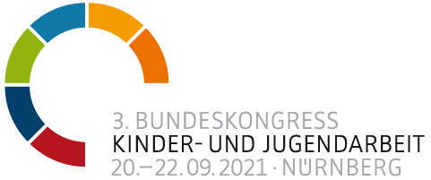 Logo Bundeskongress